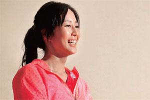 張鈞甯:幸福面對「變長」的每一天