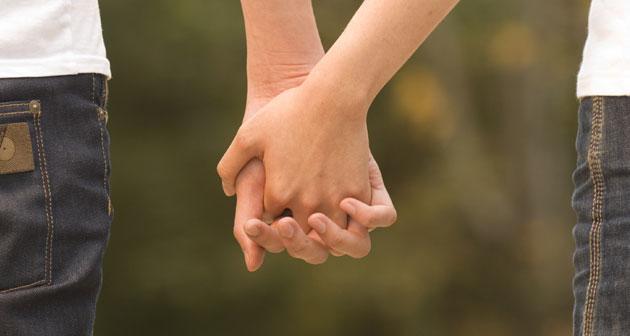 多練習,相愛才會有「默契」