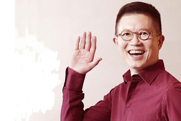 【職場大人物/60秒Cheers】老爺酒店集團執行長沈方正:主動積極散發熱情能量