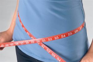 揪出來!10種最常吃的食物讓你「腰圍一直增加」