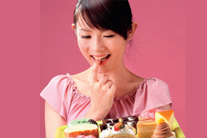 經前狂吃,怎樣吃不怕胖-巧克力之外,你有更好的6種選擇
