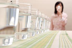 補充水分你做對了嗎?上班族正確喝水有妙方