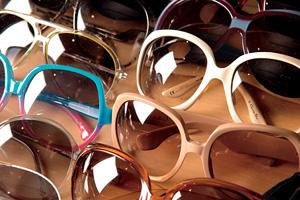 6招選對太陽眼鏡