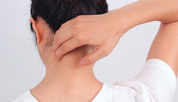 預防初老,從肩頸開始 - 康健雜誌