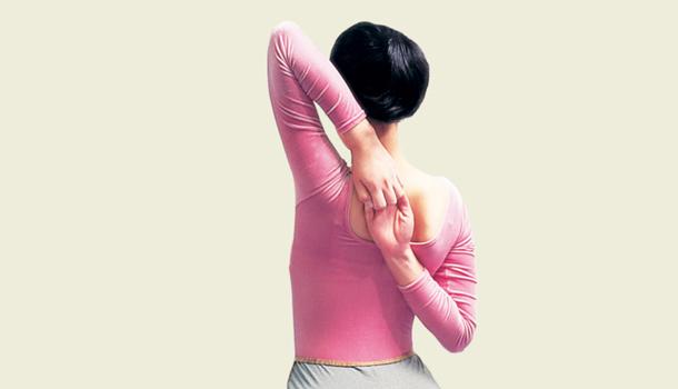 降低身體發炎指數20%!瑜伽可減少乳癌復發風險