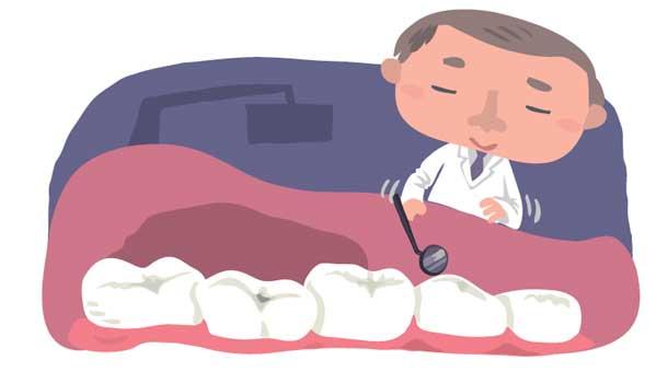 資深牙醫的良心告白:能做假牙就不要植牙! - 康健雜誌171期