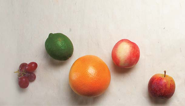 名中醫不外傳的「水果養生術」!搞定13種小毛病 - 康健雜誌167期