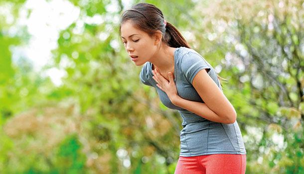 這5種人請小心 你可能是肺癌高危險群!