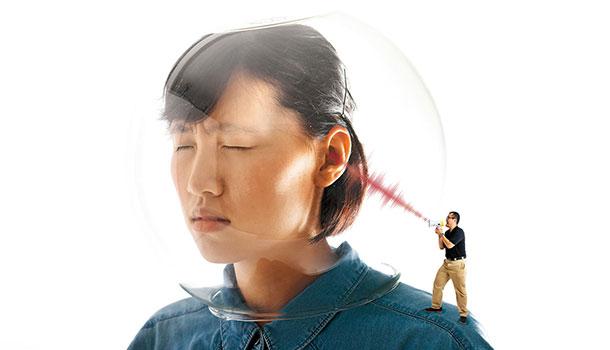 單側耳鳴恐是鼻咽癌!6警訊需注意 - 康健雜誌