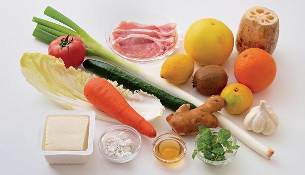 感冒需要的3特效食譜!