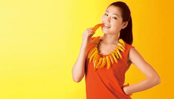 雕塑S曲線!9種食物,加速新陳代謝 - 康健雜誌136期