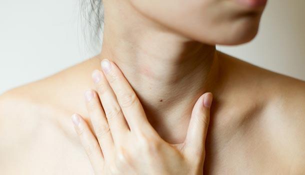 脖子變大,是甲狀腺亢進還是癌症? - 康健雜誌180期