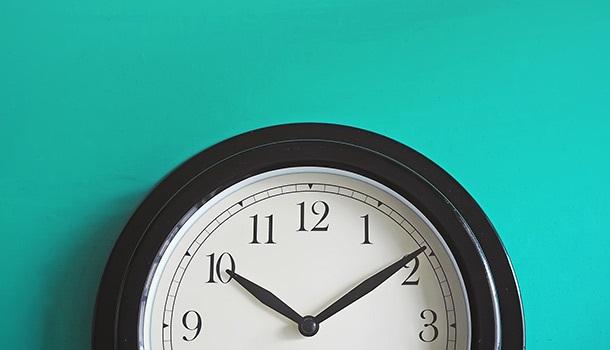 每天撥出30分鐘,就能夠改變世界?!