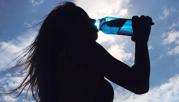 計算流汗率!跑者「補水」技巧大公開 - 康健雜誌