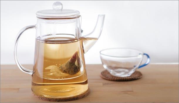 為什麼春天中醫師都在喝花草茶? - 康健雜誌196期