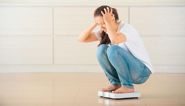 好難瘦!10個壞習慣在扯你減肥後腿 - 康健雜誌193期