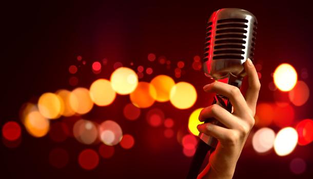 唱歌紓壓,更能加強免疫力