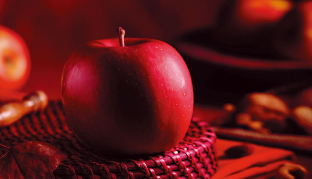 蘋果│降血脂、護心 還有助遠離肥胖