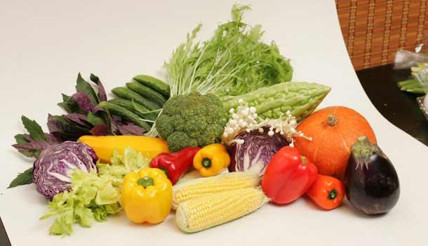 貴就安全嗎?到底哪些蔬果該吃「有機的」 - 康健雜誌144期
