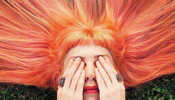 DIY染髮,要記住的7件事