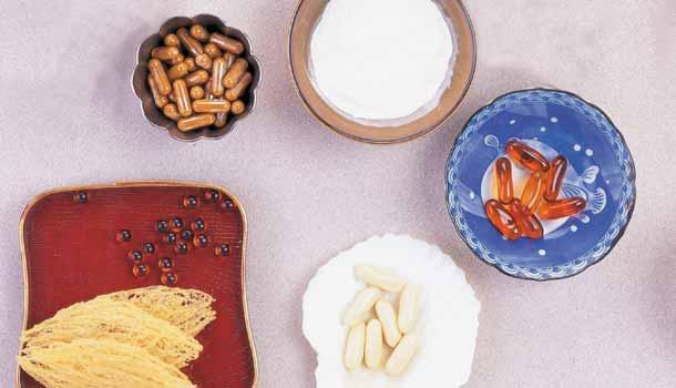 補充營養補助食品,該如何食用較健康? - 康健雜誌