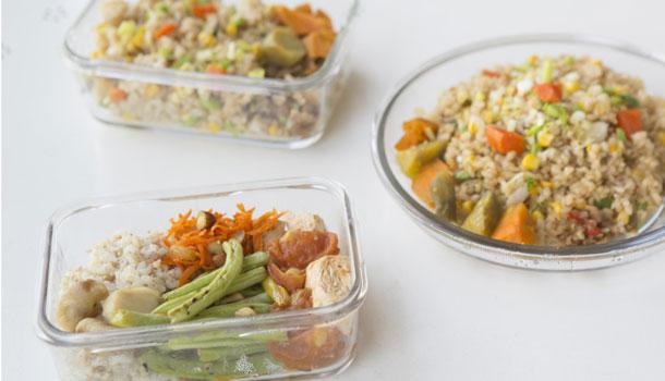 慢減肥Slow diet:每週減0.5公斤,不復胖!