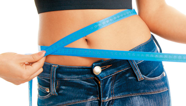 降「體脂肪」不能等!成功4大法則