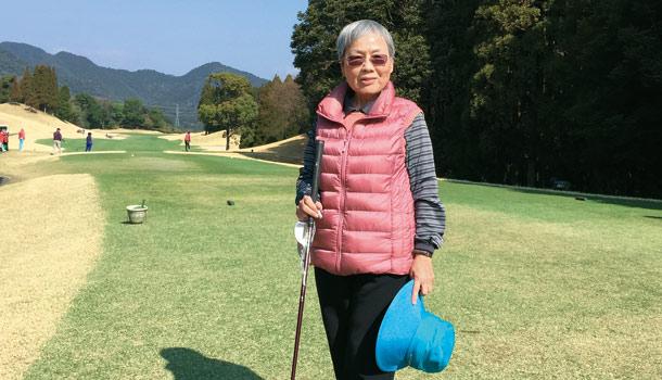 罹癌醫師經驗談│劉秀枝:乳癌,賺到58歲以後的人生