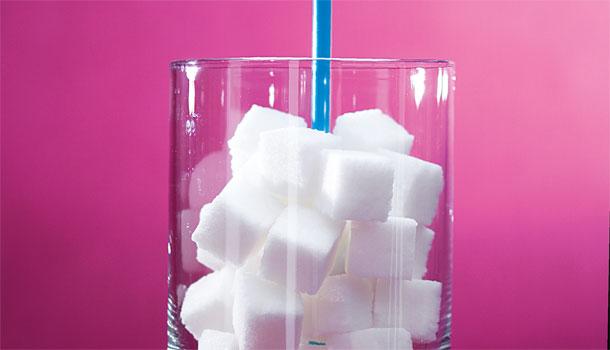 含糖飲料真相 別被「微糖」給騙了 - 康健雜誌