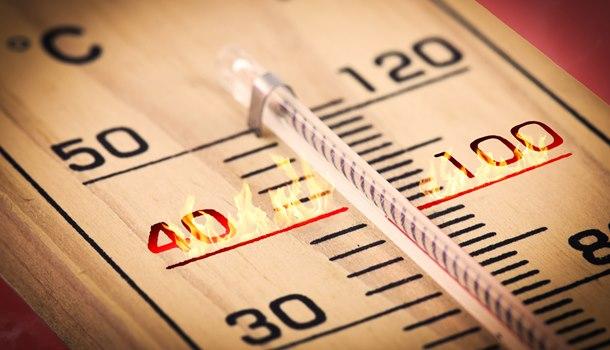 室內外溫差超過幾度有害健康?做不到還是有解