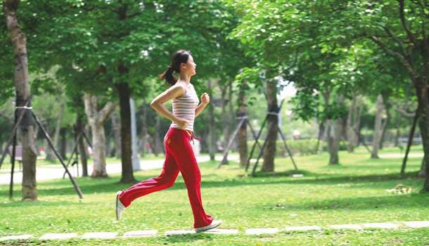 運動真的能防癌? - 康健雜誌90期