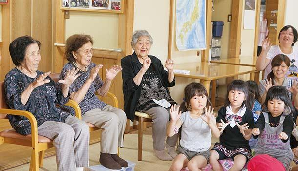 誠實面對高齡少子化社會的世代衝突隱憂