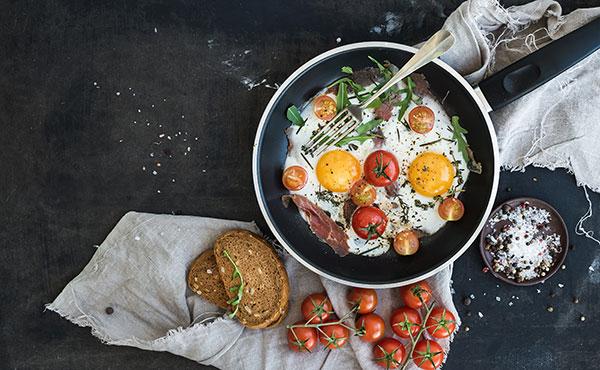 減重早餐怎麼吃?