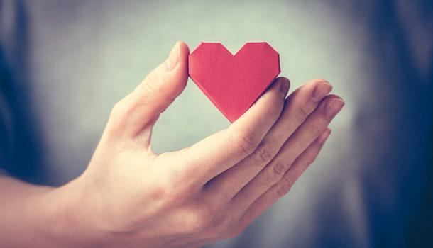 每段關係中,「相愛」都是需要練習的