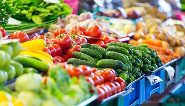 如何挑選新鮮蔬果?達人教你安心逛賣場