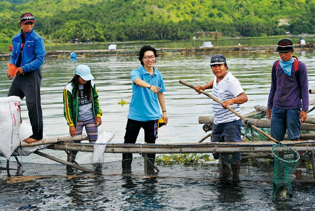 Taiwanese Expats Find Success in ASEAN