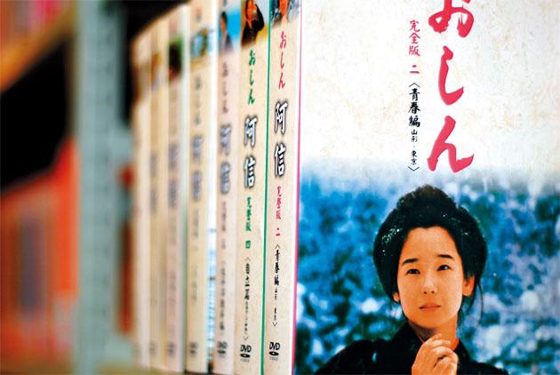 日本重拍《阿信》  安慰了誰?