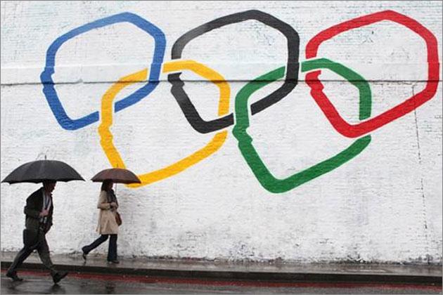 倫敦奧運是賠錢生意?GDP僅成長0.2%