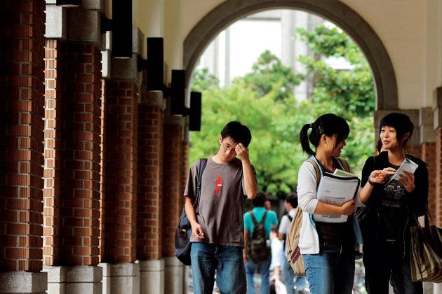 《經濟五四三》台大與清大吵架,多元入學到底有沒有效?