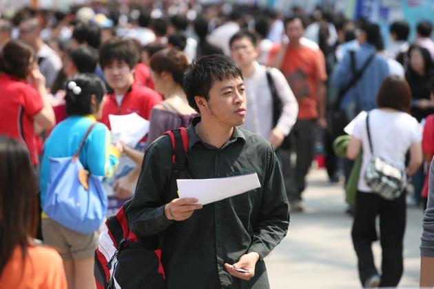 延遲退休成趨勢!年輕人更難找工作