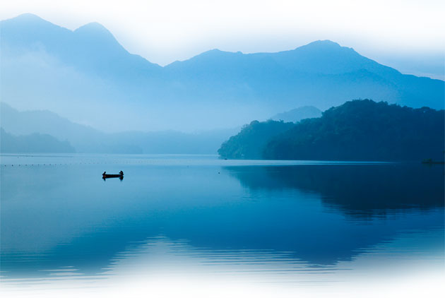 The Magic of Tranquility