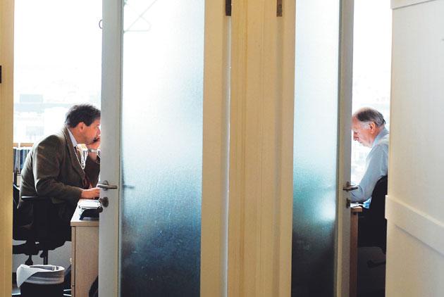當老闆加班,你一定要跟著加班嗎?