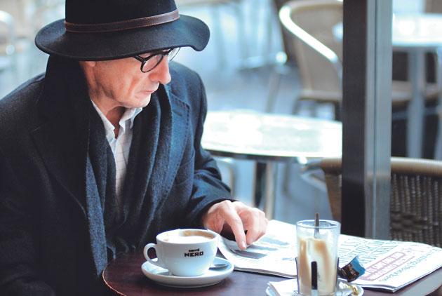 咖啡5大優點,每天兩杯死亡風險降