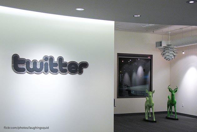 推特人氣暴紅!廣告營收將破10億美元
