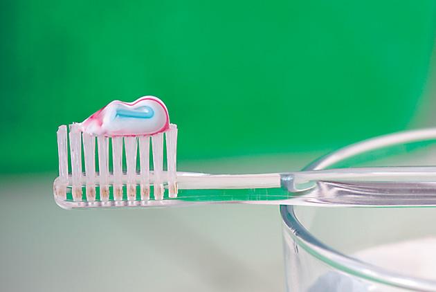 一口好牙保健13招