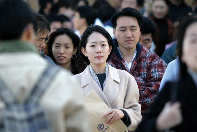 聯合國「最幸福國家」出爐  南韓勝台灣