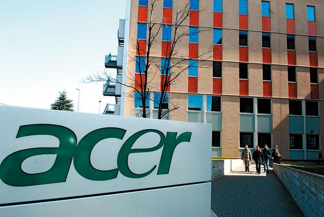 Acer's Warning