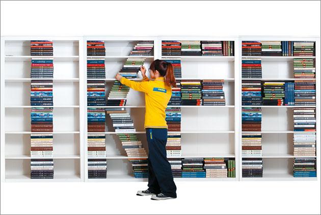 2014金牌服務業調查/IKEA 令人手癢的...