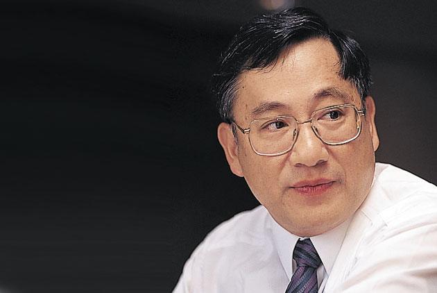 司徒達賢:個案討論 該請誰發言?