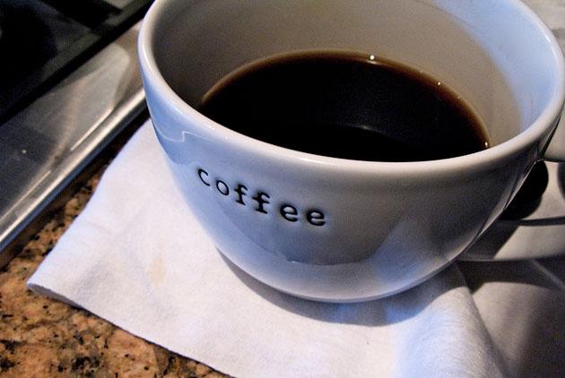 運動前喝咖啡燃燒15%熱量!你不知道的咖啡5好處